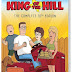 King Of The Hill Season 10 DVD Unboxing