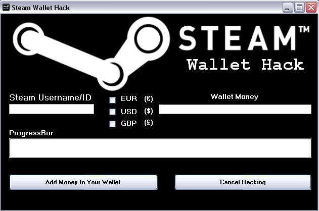 how to add codes on steam