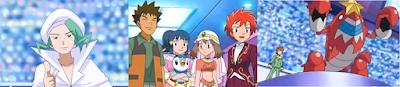 Pokemon Capitulo 26 Temporada 11 Compitiendo Entre Amigos