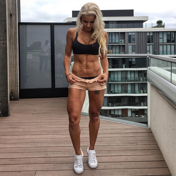 Jaz Correll fitness 0002