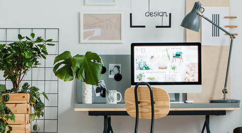 All You Need To Know About Studying Interior Design