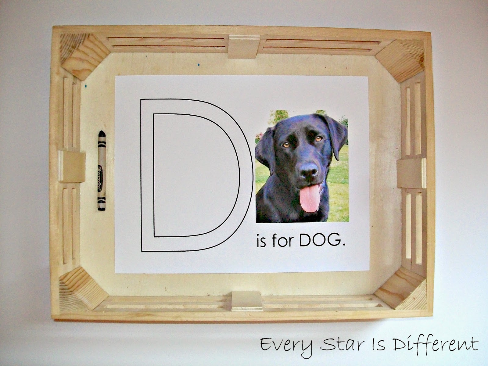 Dog Themed Activities For Tots W Free Printables