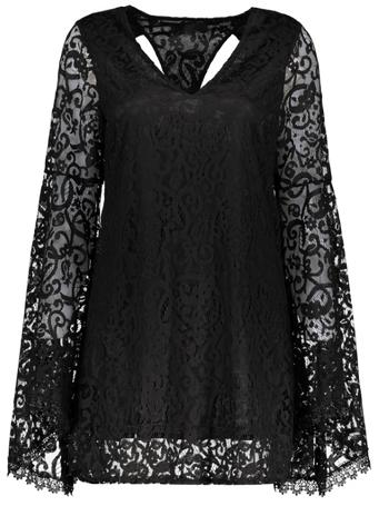 http://www.zaful.com/bell-sleeve-plunge-neck-lace-dress-p_257830.html?lkid=39809
