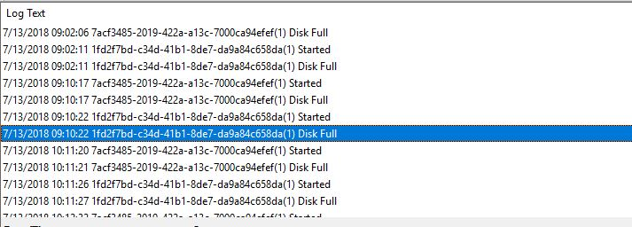 All stuff related to IT: SCCM - Software Update failed with