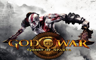 DOWNLOAD God of War - Ghost of Sparta - PSP game for Android - www.pollogames.com
