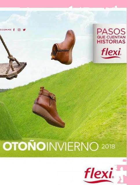 catalogo Flexi otoño invierno 2018