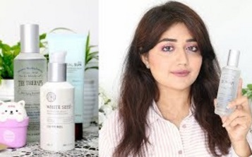 The Face Shop – Korean Skincare Review
