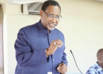 ADC: Tutashiriki uchaguzi wa marudio Zanzibar - MUUNGWANA BLOG