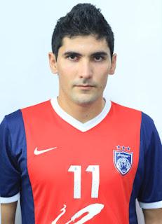 Jorge Pereyra Diaz