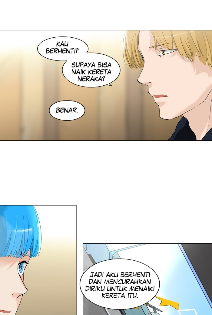 Webtoon Tower Of God Bahasa Indonesia Chapter 203
