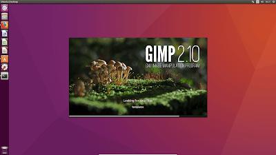 Gimp 2.10 Ubuntu 16.04