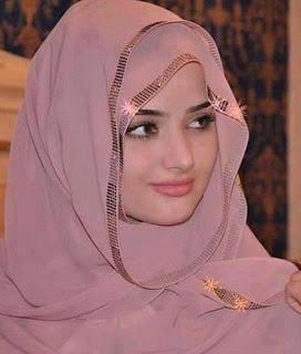 Merawat Kecantikan Seorang Muslimah