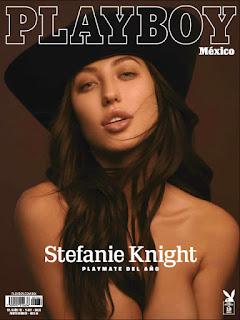Playboy Mexico – Diciembre 2017 PDF Digital