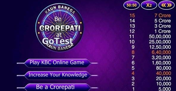 KBC Winner Game