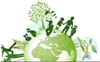 Pengertian Pembangunan Berwawasan Lingkungan