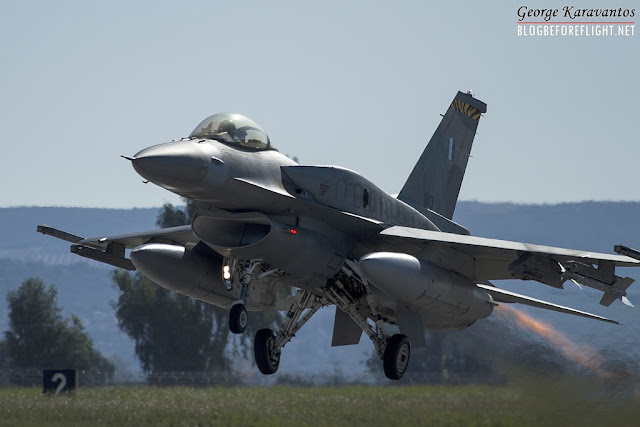 Greece F-16 modernization deal Viper