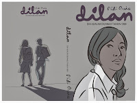 Download Novel Dilan PDF