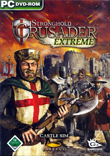 Download Games Stronghold Crusader Extreme PC High Compressed