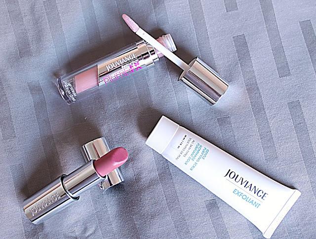 Jouviance maquillage produits beauté québécois