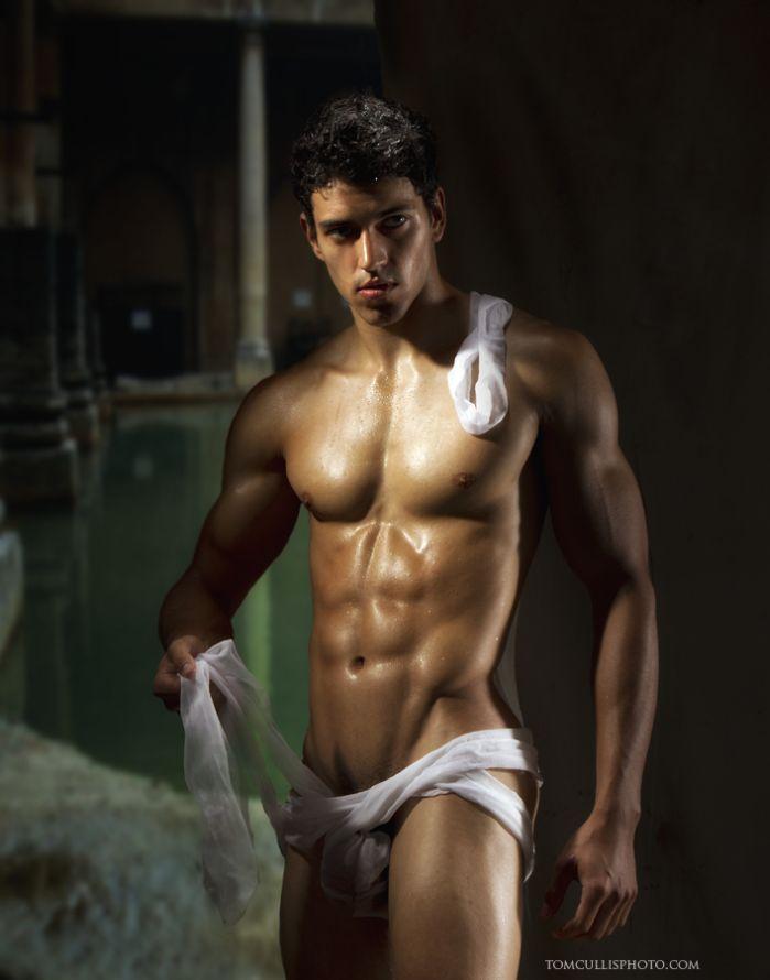 Смотреть онлайн голые парни — 8