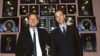 Snap! Michael Münzing and Luca Anzilotti