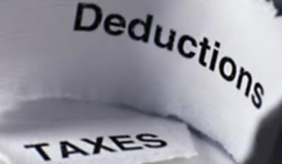 Income Tax Deduction