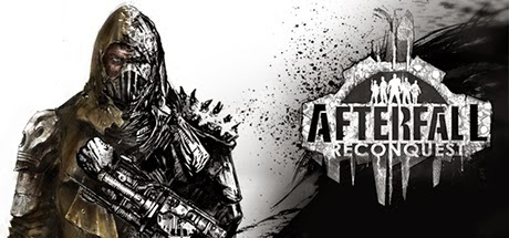 Afterfall Reconquest Episode I Gameplay Trailer and Screenshots