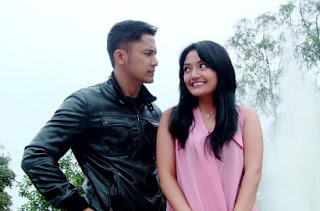 Kumpulan Foto Terbaru Siti Badriah