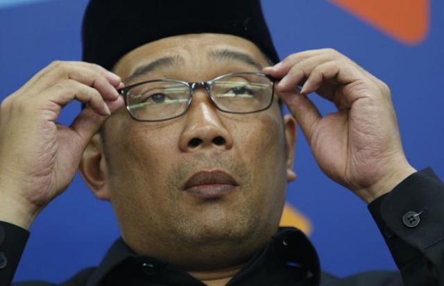 AGEN BOLA - Akan Koalisi, PDI-P dan Golkar Siap Tutup Pintu untuk Ridwan Kamil