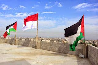Indonesia Menyambut Baik Keinginan Palestina Merdeka di tahun 2017 - Commando