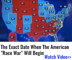 When The American Race War Will Begin