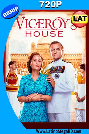 El Ultimo Virrey De La India (2017) Latino HD 720p ()
