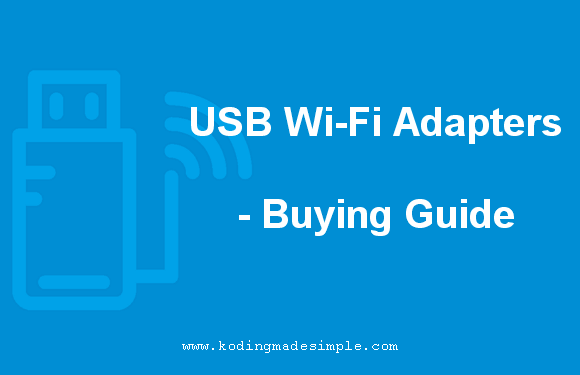 best usb wireless adapters 2017 reviews
