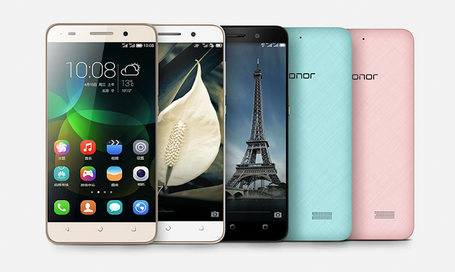 Honor 4C - Price - Specifications and Review