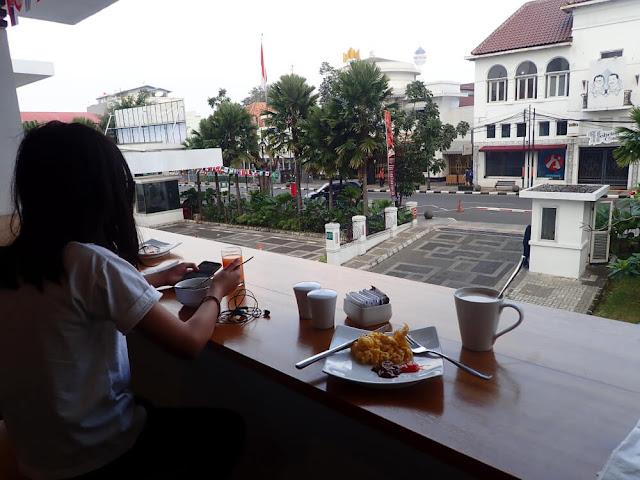 Mudik Lebaran Lagi ke Hotel Ibis Styles Braga, Bandung