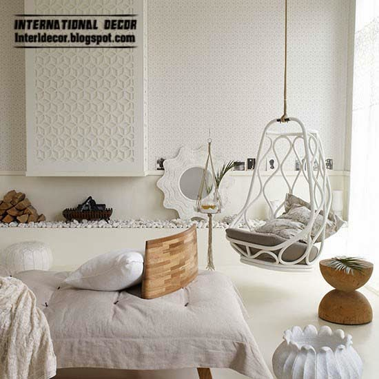 Top Catalog Of Hanging Chairs 2014, All Types Of Hanging