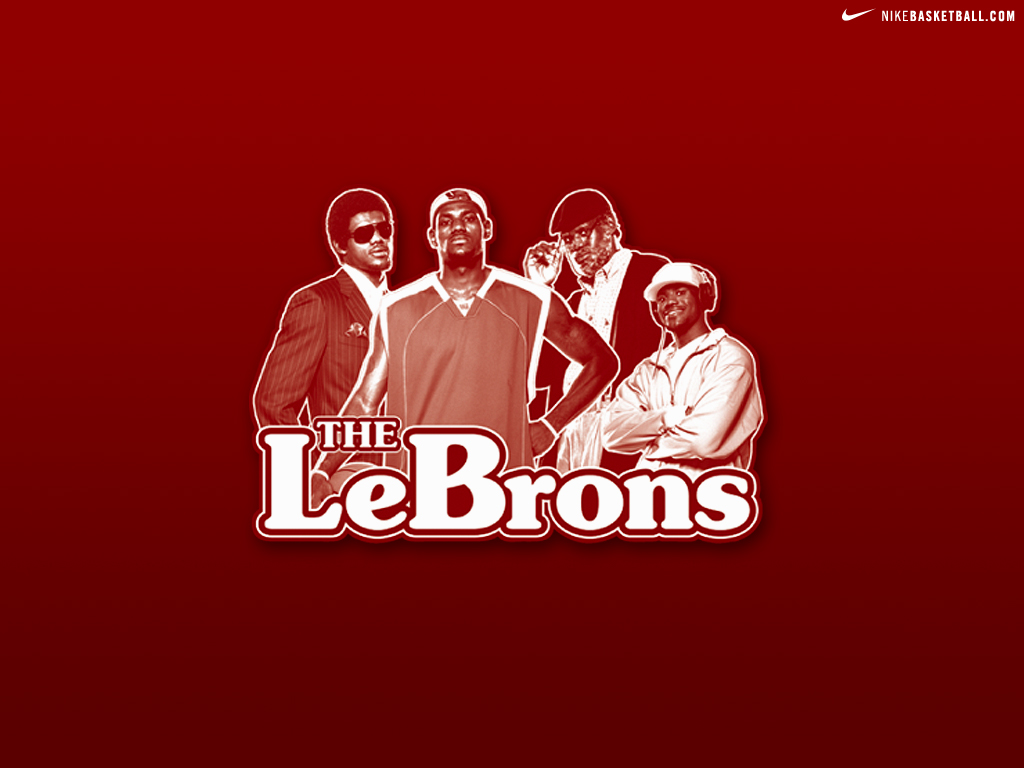 anything goes the lebrons episode 1 lion
