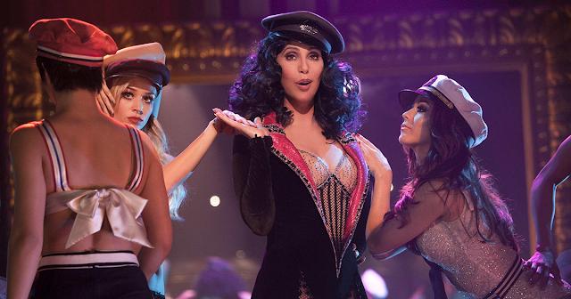 Cher dice que Lady Gaga y Christina Aguilera serían sus sucesoras