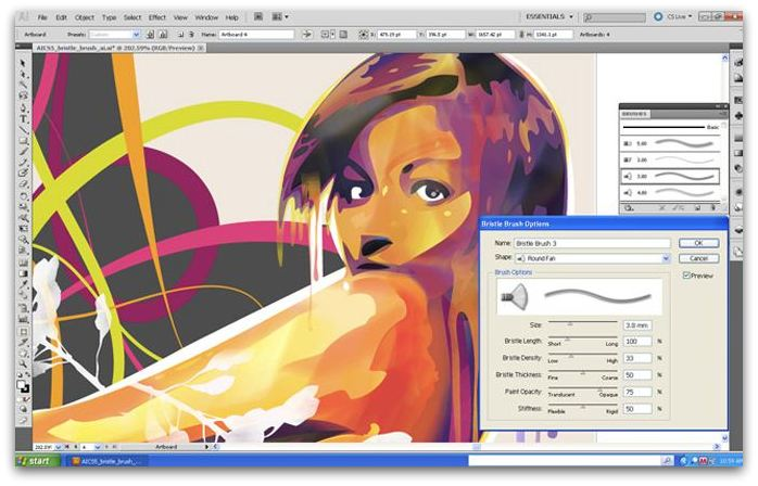Adobe Illustrator 10 Free Download Full Version 32bit