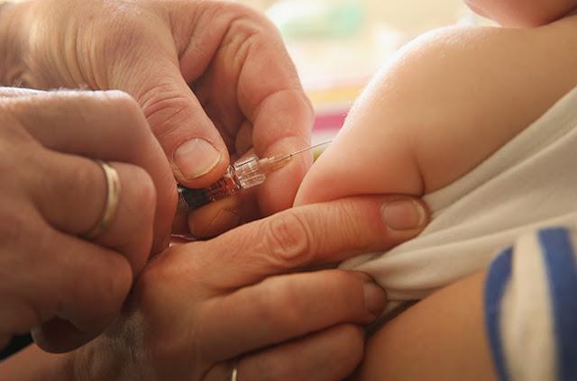 ΚΕΕΛΠΝΟ: Συνολικά 1.185 κρούσματα ιλαράς έχουν καταγραφεί στην Ελλάδα