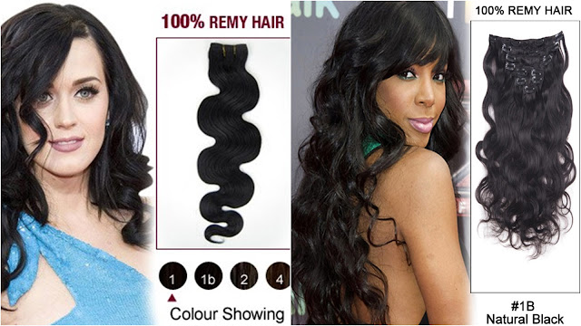 Getting Curly Hair Extensions for You