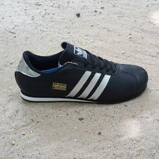 Sepatu Gaya Cowok, Sepatu adidas gaya untuk cowok