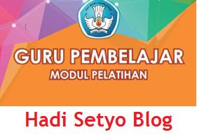 Download Modul Guru Pembelajar Semua Jenjang PAUD/TK, SD, SMP, SMA/SMK pict