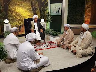 Sterilkan Majlis Anda Dengan Doa Kafarotul Majlis