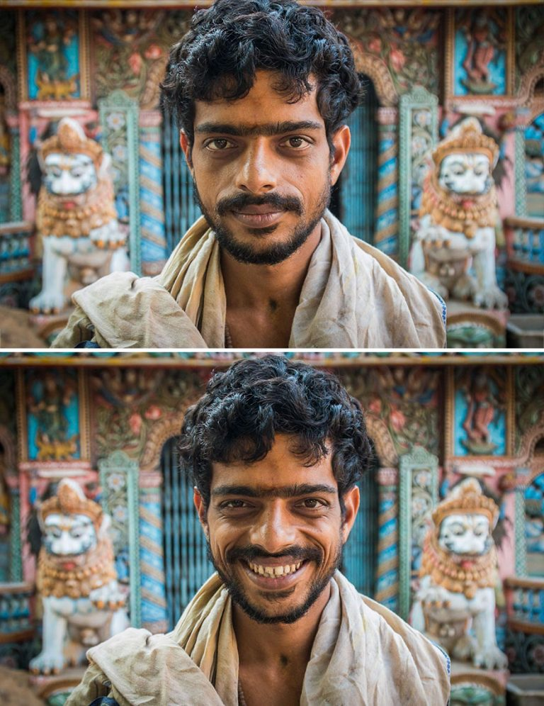 First Impressions Are Often Wrong, And These 29 Photos Are Proof Of That - Jagannath Puri, Odisha, India