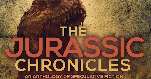 LAUNCHED! The Jurassic Chronicles ($0.99 for a limited time)