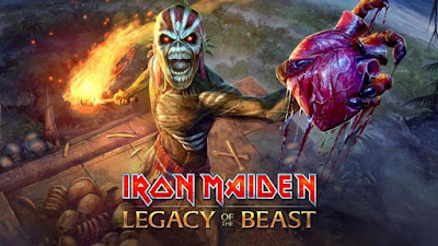 Maiden Legacy of the Beast APK