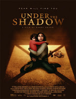 OUnder the Shadow (Bajo las Sombras)