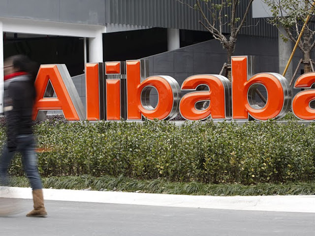Alibaba Batalkan Rencana Membuka 1 Juta Pekerjaan di AS