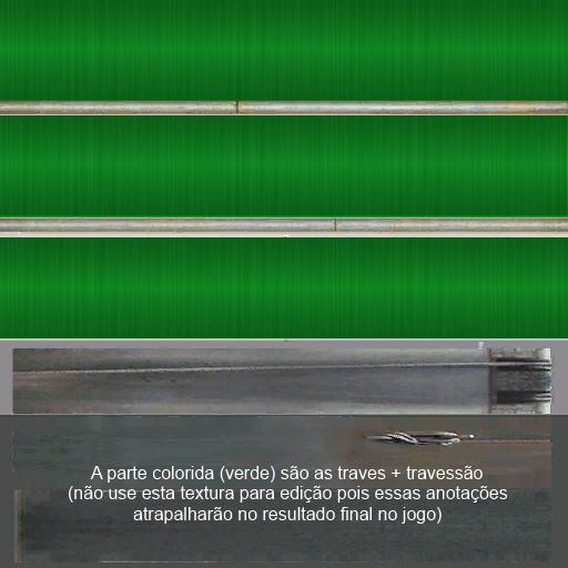 1 tutorial de edi es fazendo redes de gols para pes for Consul tutorial